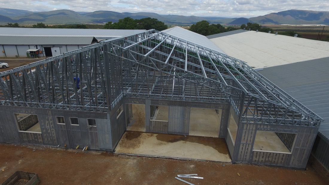 Roof Trusses Gpms Construction